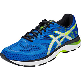 asics Gel-Pulse 10 - Chaussures running Homme - argent